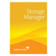Out-of-Maintenance Upgrade for SolarWinds Storage Manager powered by Profiler STM7500 (up to 7500 Disks) - License with 1st-year Maintenance (SolarWinds.Net, Inc.) фото