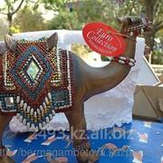 Сувенир верблюд караван фото