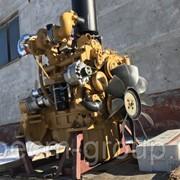 Двигатель в сборе SHANGHAI SC5D125G2B1 на каток XCMG XS142J фото