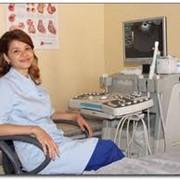 Ультразвуковые исследования молочных желез фото