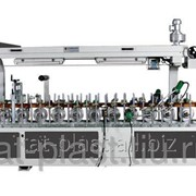 Машина для ламинации профильных изделий на клеевой основе сольвент PU VS 300 фото