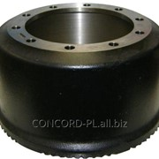 Барабан тормозной CONTECH Premium 1064026001, арт. 42007FCNT фото