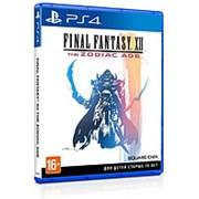Игра для PS4 Final Fantasy XII: the Zodiac Age фото
