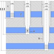 Бурение скважин двумя колоннами фото