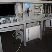 Установка для антисептирования (пропитки антисептиками) древесины УАП-320МХ фото