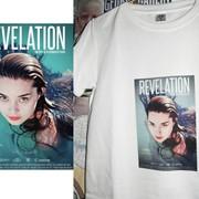 Нанесение фото на футболки, кружки и т.д. фото