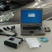 Диагностика параметров датчиков автомобильных фото