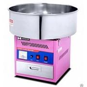 Аппарат для сахарной ваты HKN-C2 Hurakan фото