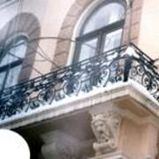 Ковка художественная балконы фото