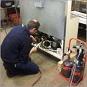 Ремонт и обслуживание торгового холодильного оборудования. фото