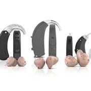 Ремонт и чистка слуховых аппаратов фото