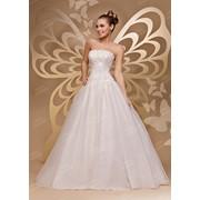Свадебное платье Код BB138 фото