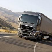 Автоперевозки тарных грузов. фото