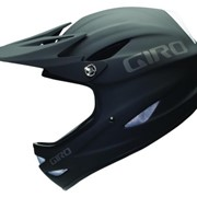 Шлем Giro Remedy, черн., L (59-62см) фото
