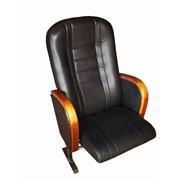 Кресло М3-2 с V-образными накладками на боковины фото
