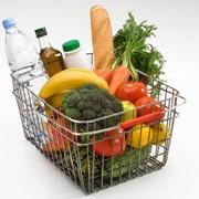 Реализация товаров продукты питания фото