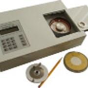 ТАНГЕНС-3М - установка измерения диэлектрических потерь трансформаторного масла фото