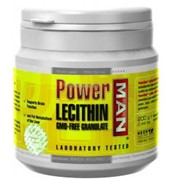 Лецитин Powerman - Lecithin Granulat. фото