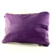 Клатч S10-1619-26 фиолетовый фото