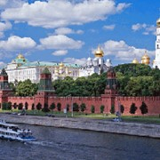 Экскурсия по Москве-реке фото
