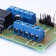 Локальный модуль контроля доступа iBC-04 фото