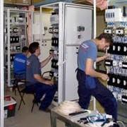 Наладка электротехнического оборудования, Харьков фото