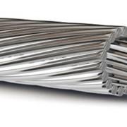 Провод неизолированный для линий электропередачи АС 240/56 ГОСТ 839-80 фото