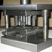 Штамповка металлов фото