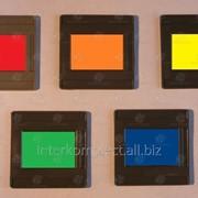 Набор светофильтров фото