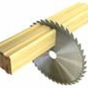 Станки круглопильные, пилы механические дисковые (циркулярные) для деревообработки фото