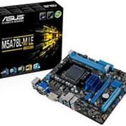 Материнская плата ASUS M5A78L-M LE/USB3 фото