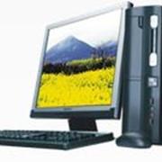 Офисные компьютеры фото