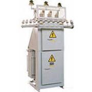Подстанции трансформаторные,комплексные трансформаторные подстанции в комплектес трансформатором, КМТП-63/10(6)-0,4: ТМ, ТМГ-63-10(6)/0,4 У1 фото