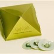 Линзы контактные цветные Adore фото