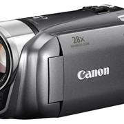 Видеокамера Canon HF R 206 фото