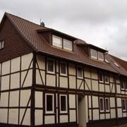 ДОМ с 4-мя квартирами, в германии 10 км от курортно-горнолыжного региона Харц (Гарц) фото