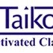 """Отбельные активированные глины """"Taiko"""" фото"""