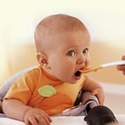 Смеси, детское питание фото