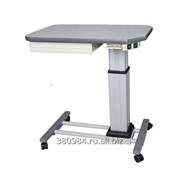 Стол приборный с электроприводом 2X на 2 пр. фото