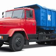 Автомобиль - самосвал КРАЗ - 6230C4 фото