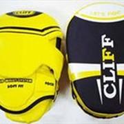 Лапа боксерская изогнутая FLEX 3D Wrist system ULI-3075 фото