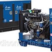 Однофазные дизельные генераторы 9 - 20 кВт фото