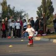 Обучение технике скейтбординга и тренировки на скейте фото