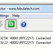 Serial Port Redirector 1 port - Update Subscription Renewal (FabulaTech LLP) фото
