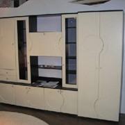 Изготовление корпусной мебели. фото