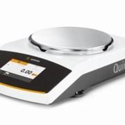 Лабораторные весы Quintix 2102-1ORU (Германия) фото