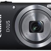 Фотоаппарат Canon Ixus 132 black (8600B008) фото