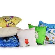 Подушки спальные фото
