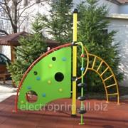 Детское сооружение модель СМ08 фото