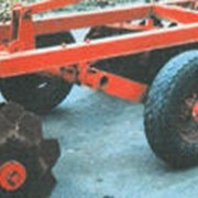 Борона дисковая тяжелая БДТ - 2 фото